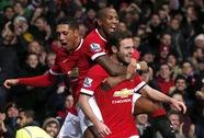 Hạ Stoke City, M.U thắng trận thứ tư liên tiếp