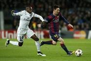 Đối đầu nảy lửa Man City – Barcelona và Chelsea – PSG