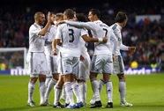 Ronaldo lập hat-trick vàng, Real Madrid thắng nhàn Celta Vigo