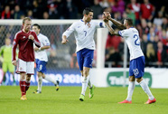 Bồ Đào Nha thắng phút chót, Đức mất điểm phút bù giờ