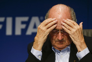 FIFA công bố bản điều tra tham nhũng của mình