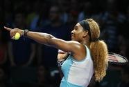 Hai người đẹp Sharapova, Ivanovic trắng tay, Serena vào bán kết