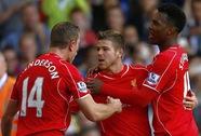 Liverpool đả bại chủ nhà Tottenham, Arsenal mất điểm ở Leicester