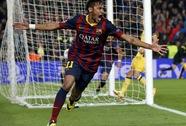 Phạm luật, Barca bị cấm tham gia thị trường chuyển nhượng 1 năm