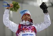 Vô địch Olympic ở tuổi 40