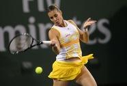 Đánh bại Li Na, Pennetta tranh chung kết với Radwanska