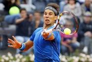 Nadal bị loại sớm ở Giải quần vợt Trung Quốc mở rộng