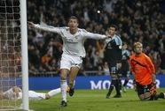 Ronaldo lập cú đúp, nhấn chìm Celta Vigo