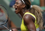 Serena, Radwanska mở màn thắng lợi