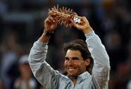 Rafael Nadal đăng quang ở Madrid Masters 2014