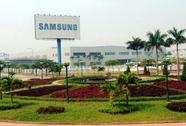 Samsung chính thức đầu tư 1,4 tỉ USD vào TP HCM