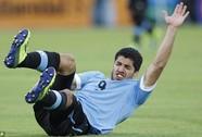 """Nhiều """"thương binh"""" đến dự VCK World Cup 2014"""