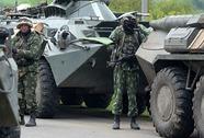 """Lính đánh thuê Mỹ """"có mặt"""" ở miền Đông Ukraine"""
