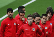 Cơ hội làm nên lịch sử cho Atletico Madrid
