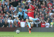HLV Van Gaal chỉ trích Rooney phạm lỗi thiếu chuyên nghiệp