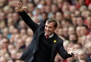 """HLV Liverpool không để các cầu thủ """"lên mây"""""""
