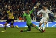 Real Madrid - Dortmund 3-0: Á quân thua tan nát