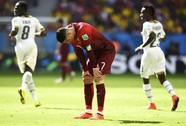 Chia tay Ronaldo