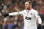 Rooney ở lại M.U đến năm 2018, nhận lương 300.000 bảng/tuần