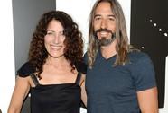 Lisa Edelstein kết hôn cùng Robert Russell