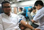 Capitaland và Ascott tổ chức hiến máu tình nguyện lần thứ 8 tại TP HCM
