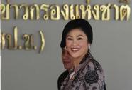 Bà Yingluck: Chắc chắn không có đảo chính!