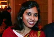 Nhà ngoại giao Ấn Độ bất ngờ rời Mỹ