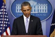 Tổng thống Obama lên tiếng cảnh báo Nga về Ukraine