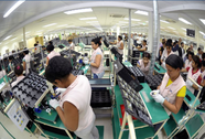Nhà máy Samsung tại Brazil bị cướp