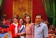 Sân khấu Hoàng Thái Thanh dọn nhà