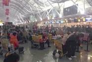 """Trung Quốc: """"Nổi loạn"""" tại sân bay Hà Nam"""