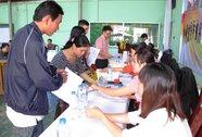 TP HCM cần 20.000 lao động trong tháng 6