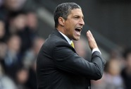 Đã có HLV thứ 9 ở Premier League bị sa thải
