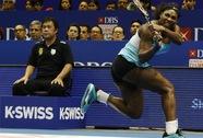 Serena không cứu nổi đội chủ nhà Singapore Slammers