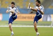 5 giờ ngày 16-6, Argentina – Bosnia: Tưng bừng vũ điệu tango!