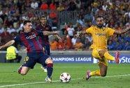 Lịch THTT: Sôi động bóng đá giữa tuần