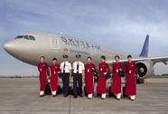 Chưa mở đường bay, Vietnam Airlines vẫn có doanh thu ở Mỹ