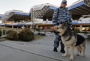 Mỹ hỗ trợ an ninh cho Olympic Sochi