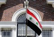 Mỹ đóng cửa đại sứ quán Syria
