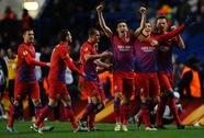 """Cựu vô địch châu Âu Steaua Bucharest: Khi số phận bị """"đánh cắp"""""""