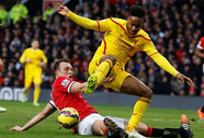 Liverpool, Man United quyết thắng trận cầu 70 triệu bảng