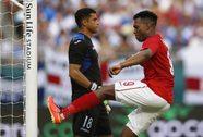Anh – Honduras 0-0: Hòa mà lo!