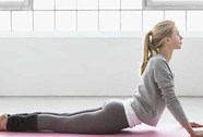 Yoga giúp ngăn ngừa bệnh tim