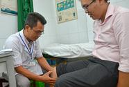 Cẩn trọng với viêm xương khớp