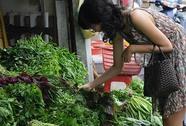 Thực phẩm đối phó dịch sởi