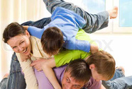 Trẻ có cha mẹ ly hôn dễ béo phì
