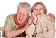 Cười làm tăng trí nhớ người già