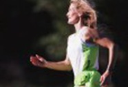 Chạy bộ giúp ngừa viêm khớp gối