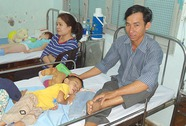 Phẫu thuật miễn phí cho trẻ dị tật