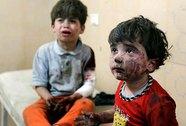 Syria: Không kích đẫm máu ở Aleppo, 33 người thiệt mạng